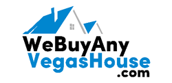 we buy any vegas house logo